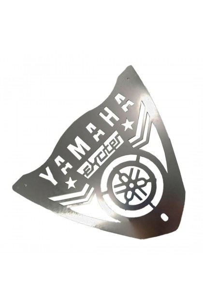 LC135 ENGINE COVER ALLOY LC135-ES